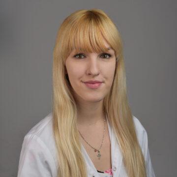 Biljana Paunovic