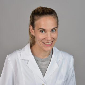Isabelle Brunner
